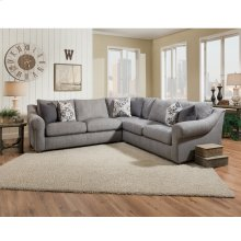 Matching Ottoman for Accent Chair