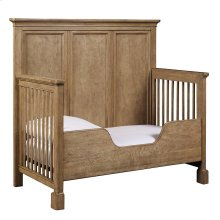 Chelsea Square-Built To Grow Toddler Bed Kit