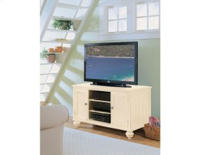 "48"" Entertainment Center-kd Feet"