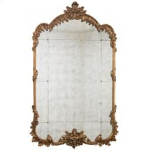 Hyde Mirror