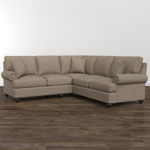 American Casual Montague U-Shaped Sectional
