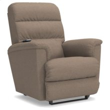 Tripoli Power Wall Recliner w/ Head Rest & Lumbar