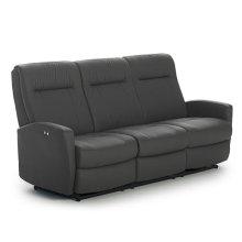 COSTILLA COLL. Space Saver Reclining Sofa