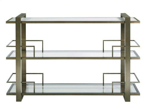 Bar Console
