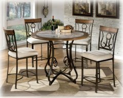 5 Piece Counter Height Dinette Product Image