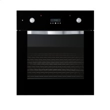 "Black 27"" Single Electric Select Oven - DESO (27"" Single Electric Select Oven)"