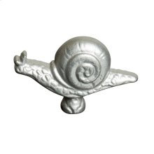 Staub Accessories Animal Knob, Snail