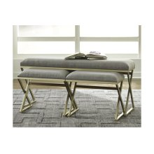 Accent Bench Set (3/CN)