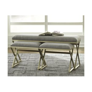 AshleySIGNATURE DESIGN BY ASHLEYAccent Bench Set (3/CN)