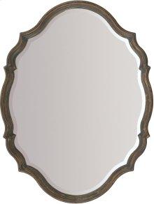 Natalia Accent Mirror