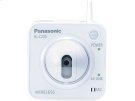 Wireless Network Camera Product Image