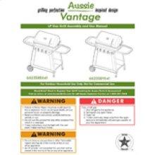 Vantage 6623 Series Owners Manual (Free Downloads)
