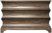 Pebble Hill Three Drawer Chest 9511H
