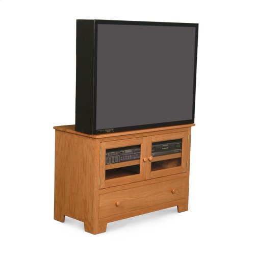 Shaker Widescreen TV Stand, 43 3/4""