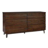 Monterey Point Dresser Product Image