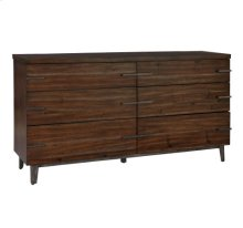 Monterey Point Dresser