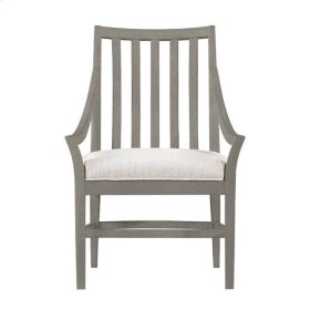 Resort By the Bay Dining Chair In Morning Fog
