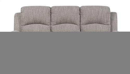 Emerald Home Hennessy Sofa Textured Wheat U7151-00-03