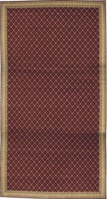 Hard To Find Sizes Ashton House A03f Siena Rectangle Rug 3'6'' X 5'6''