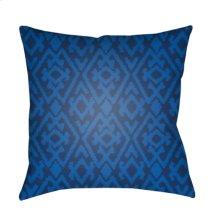 "Decorative Pillows ID-020 18"" x 18"""