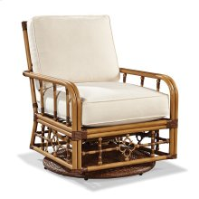 Mimi - Celerie Swivel Glider Lounge Chair