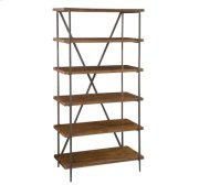 Office@Home Bedford Open Shelving Bookcase Product Image