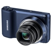 WB800F 16.3MP SMART Camera Wi-Fi (Cobalt Black)