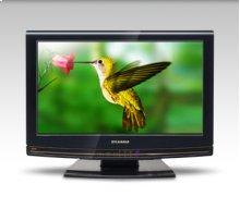 """19"""" LCD HDTV DVD Combo"""