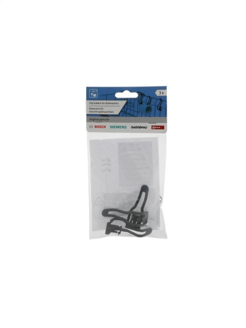 Clips for Small Items