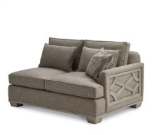 Arch Salvage Jardin 2 Cushion Left Arm Facing Loveseat