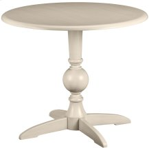 """Camilla 36"""" Round Dining Table"""