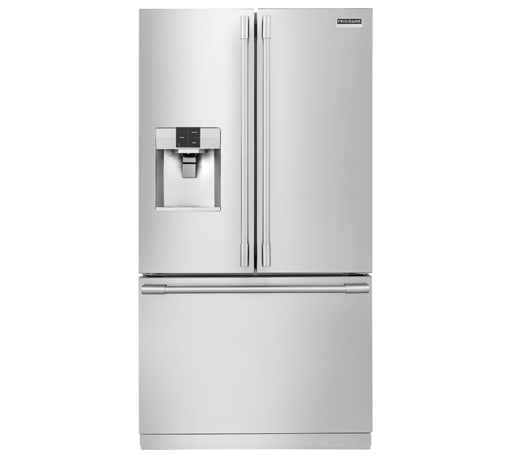 Frigidaire Pro French Door Refrigerators
