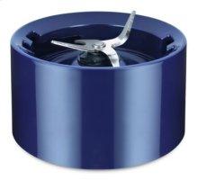 KitchenAid® Cobalt Blue Collar for Blender Pitcher (Fits model KSB565) gasket not included