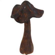 "10x8.5x17"" Mushroom 2EA/CTN"