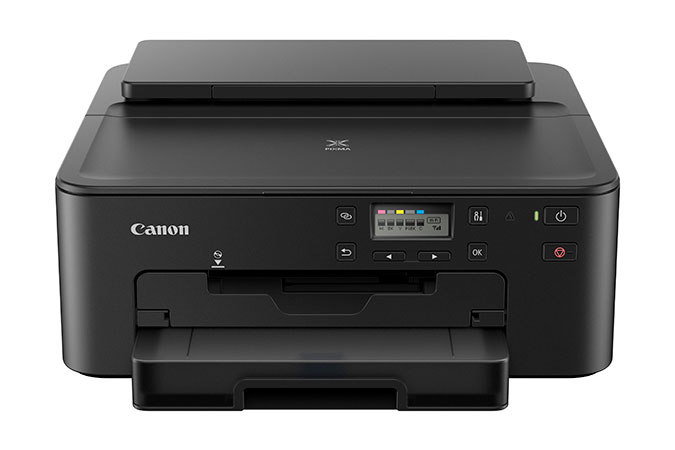 Canon PIXMA TS702 Wireless Wireless Inkjet Home Office Printer