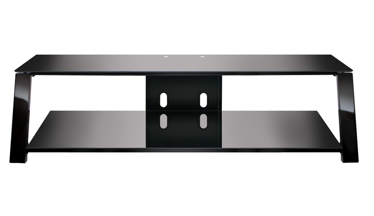 Triple Play(TM) Universal Flat Panel Audio/Video System