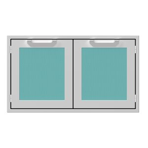 "Hestan36"" Hestan Outdoor Double Sealed Pantry - AGLP Series - Bora-bora"