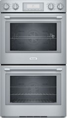 30-Inch Professional Double Wall Oven Product Image