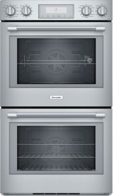 30-Inch Professional Double Wall Oven POD302W