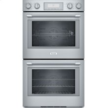 30-Inch Professional Double Wall Oven