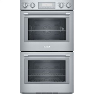 Thermador30-Inch Professional Double Wall Oven
