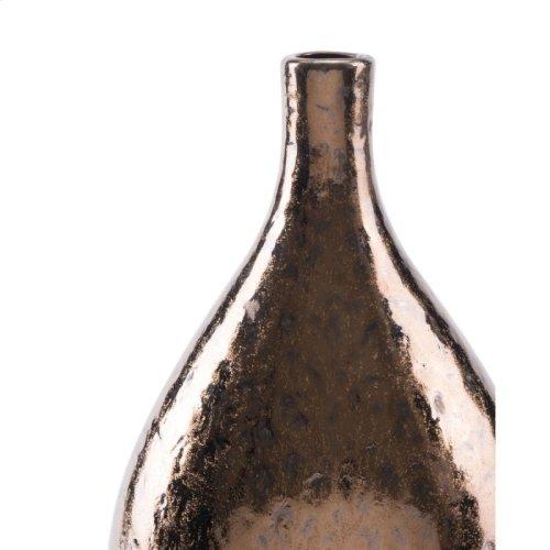 Bronze Sm Vase Bronze