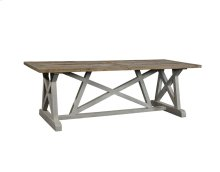 Aquarius Dining Table