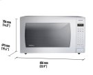 NN-ST966 Countertop Product Image
