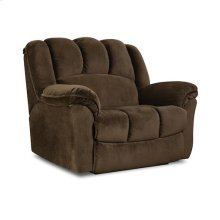 108-11-20  Chair-and-a-Half Recliner