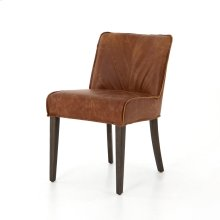 Sienna Chestnut Cover Aria Dining Chair