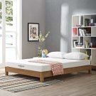 "Aveline 6"" Queen Mattress Product Image"