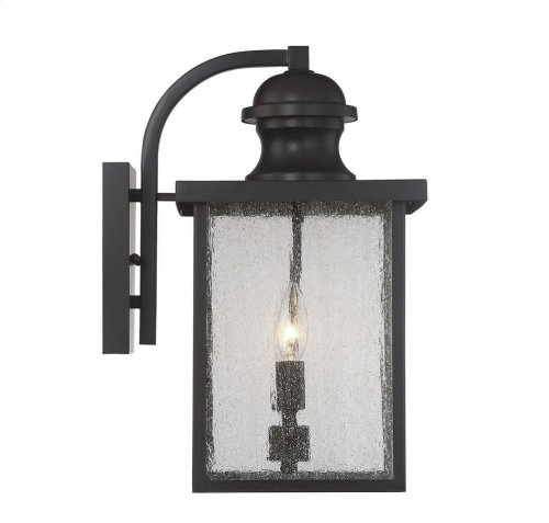 "Newberry 17""H Wall Lantern"