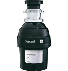 GE® 3/4 Horsepower Batch Feed Disposer