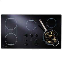 "GE Monogram® 36"" Electric Cooktop"